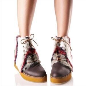 81f28d2a Women Australia Luxe Boots on Poshmark